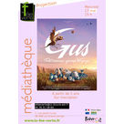 "Projection du film d'animation ""Gus, petit oiseau, grand voyage"" le 17 mai"