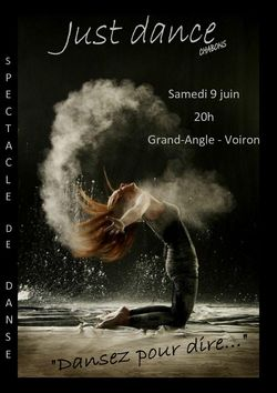 Spectacle de danse/Just Dance